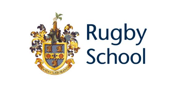 Rugby School Logo