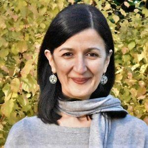 Samia El Tabari