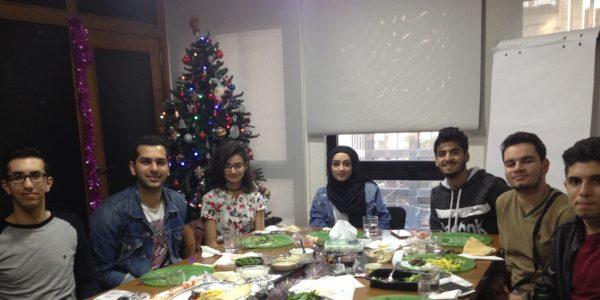 Horizon Reunion in Beirut