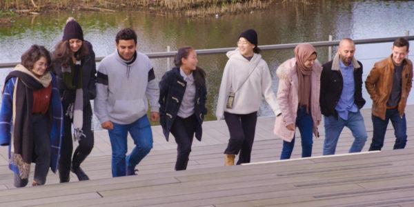 Horizon scholars reflect on their scholarships