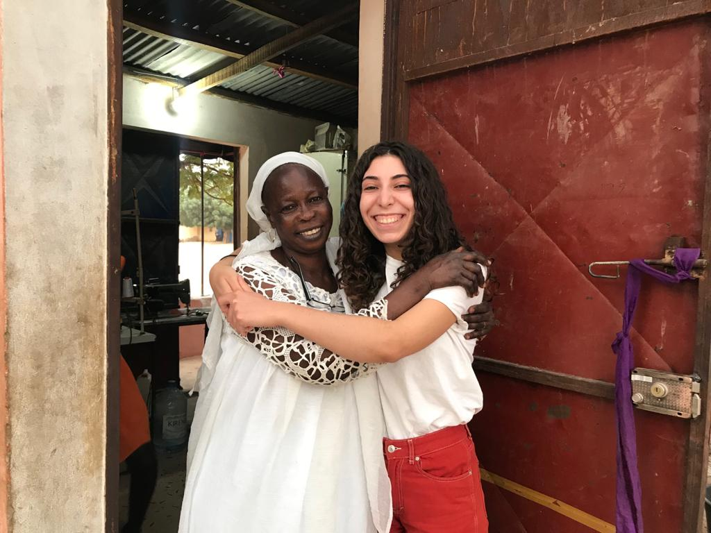 Horizon Scholar in Senegal
